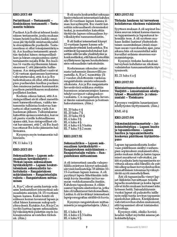 Puolisoiden Keskinäinen Testamentti